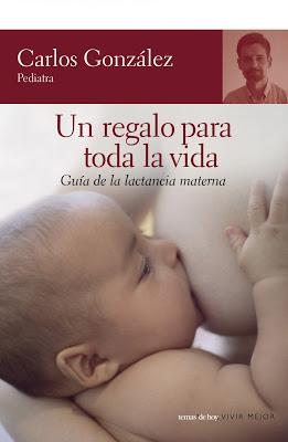 libros de embarazo y maternidad