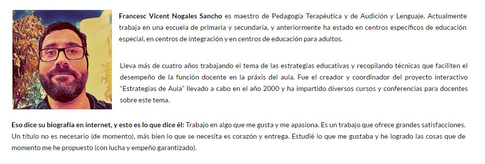 Fran Nogales