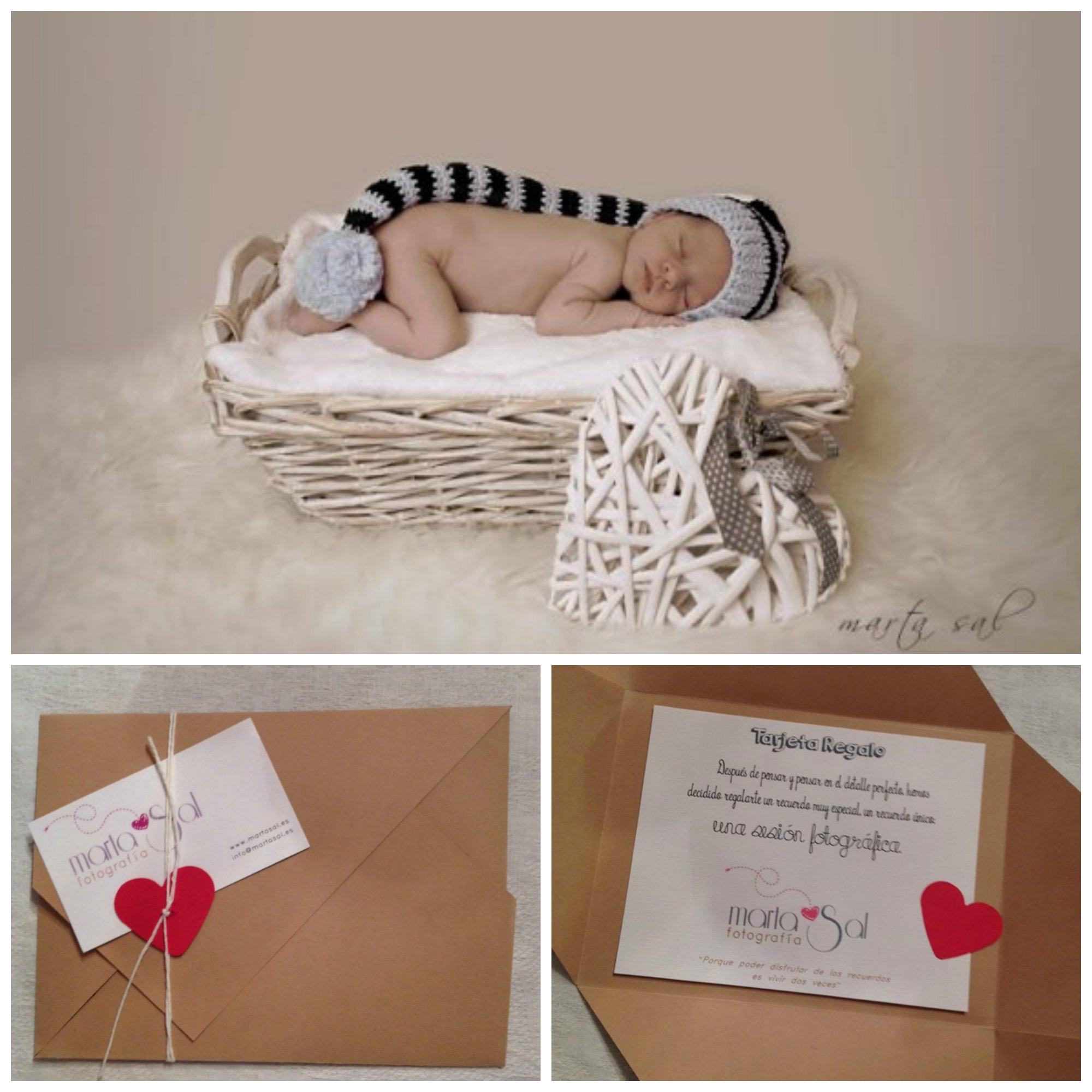 regalos para recien nacidos