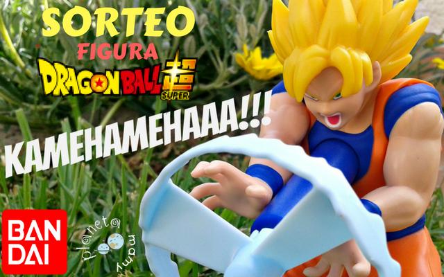 Dragon Ball Super Kamehameha