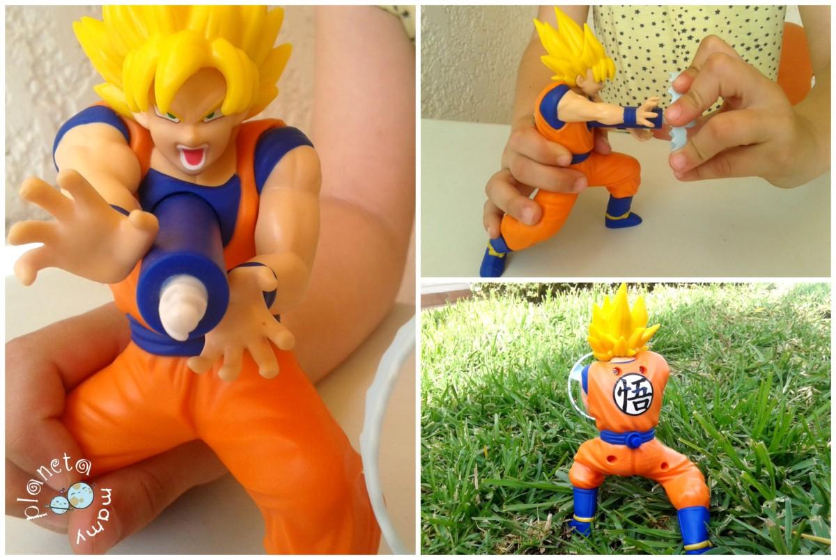 Dragon Ball Super Kamehameha Bandai