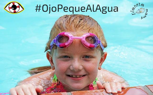 #OjoPequeAlAgua