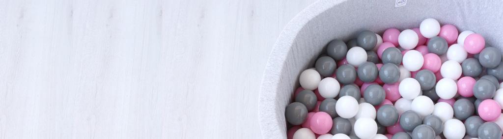 piscina de bolas, bebés, minibe, tutete