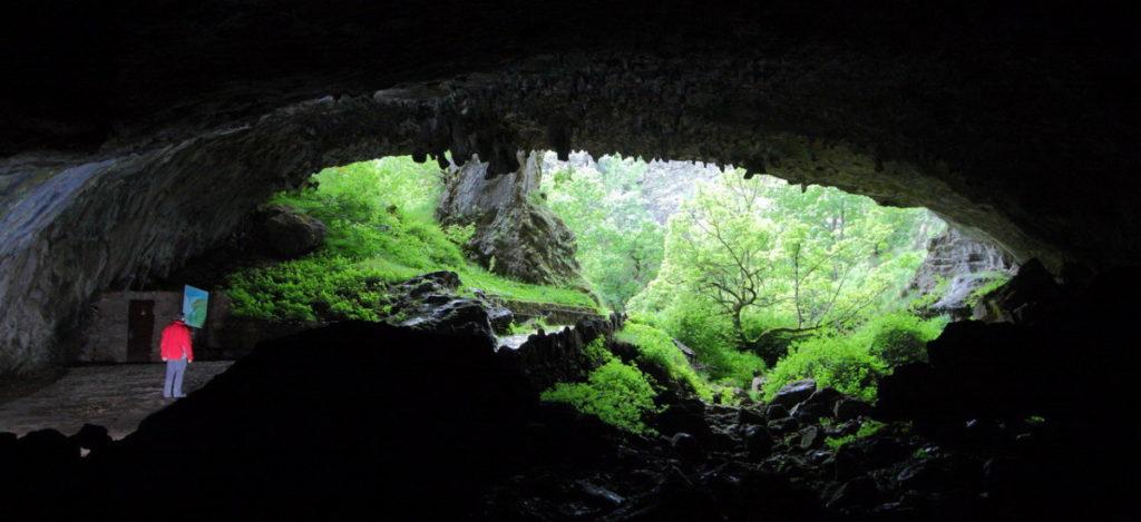Cueva de Valporquero - León