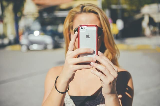 depresion invisible, redes sociales, influencer