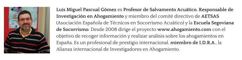 Luis Miguel Pascual Gómez