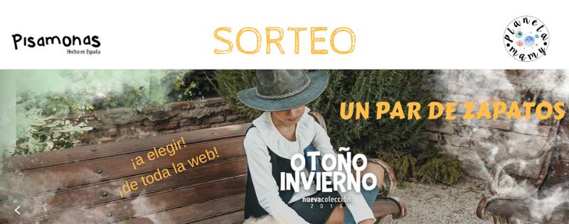 SORTEO PISAMONAS 2018