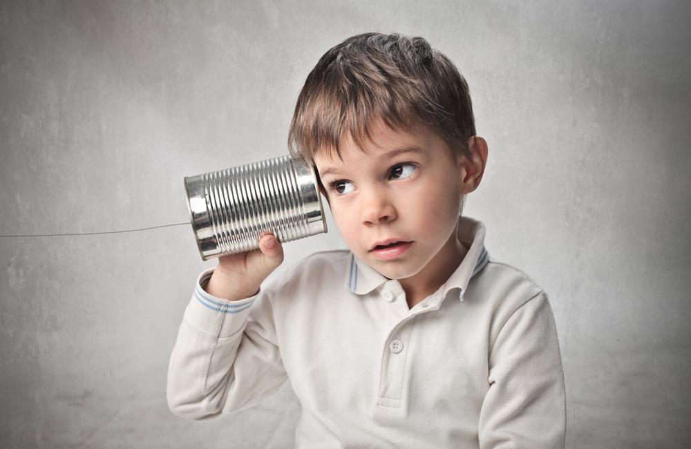 comunicación hijos
