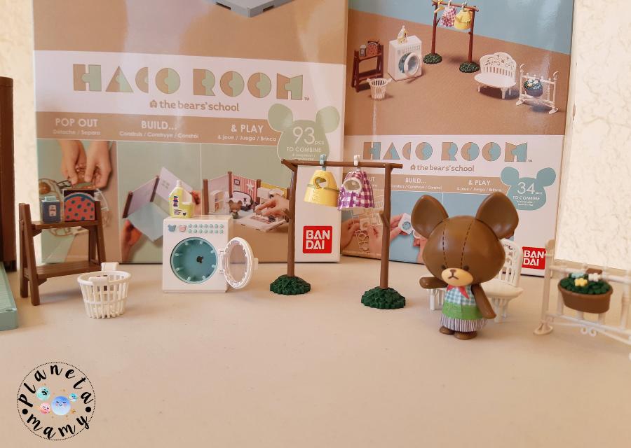 haco room