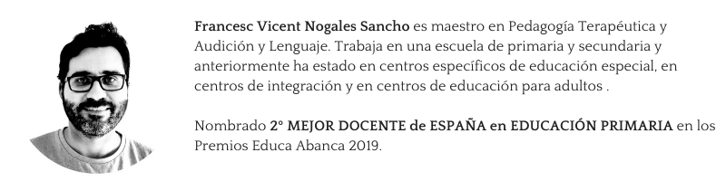 Francesc Vicent Nogales Sancho