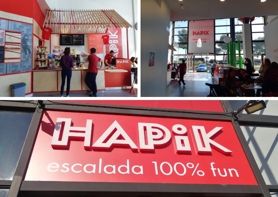 cafeteria Hapik Valencia