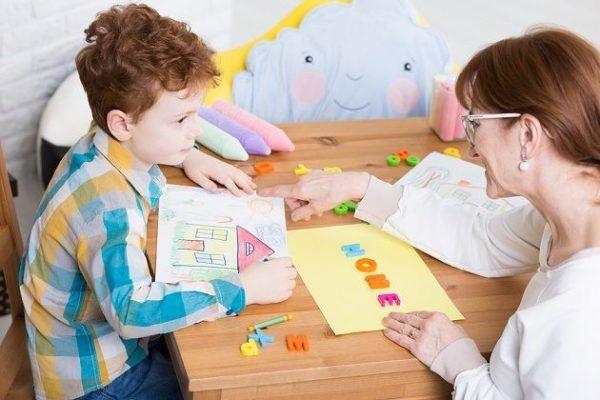 autismo confinamiento